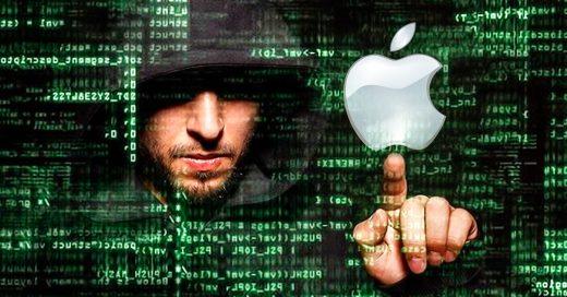 Hackers amenazan con borrar datos de 300 mil iPhones
