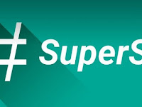 Download SuperSU Flashable Terbaru