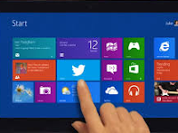 Windows 8 Features a Relatively Unknown
