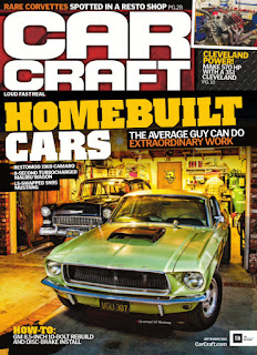 Free Car Craft Digital Magazine Subscription