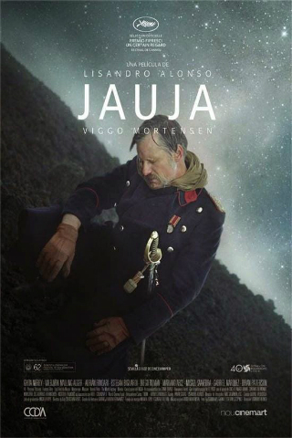 Jauja [2014] [DVDR] [NTSC] [Latino]