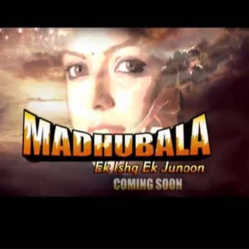 Madhubala drama 1 oct 2012 - First commercially released cd in usa