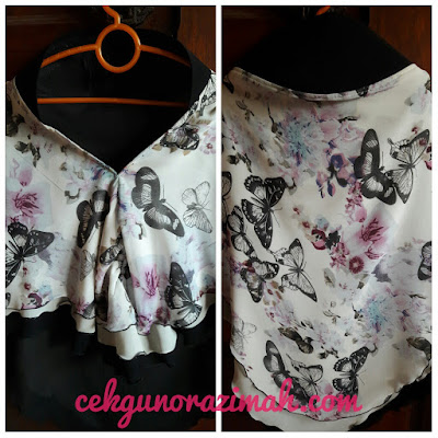 baju preloved, tudung preloved, baju preloved murah