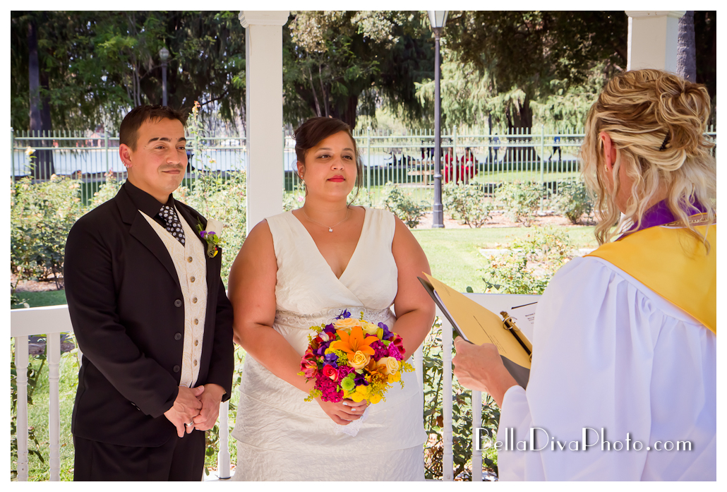 Ceremony Location Fairmount Park Riverside Ca