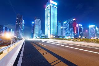 Futuro de la energía en carretera