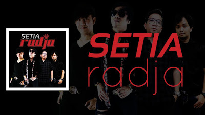 Download Lagu Radja - Setia