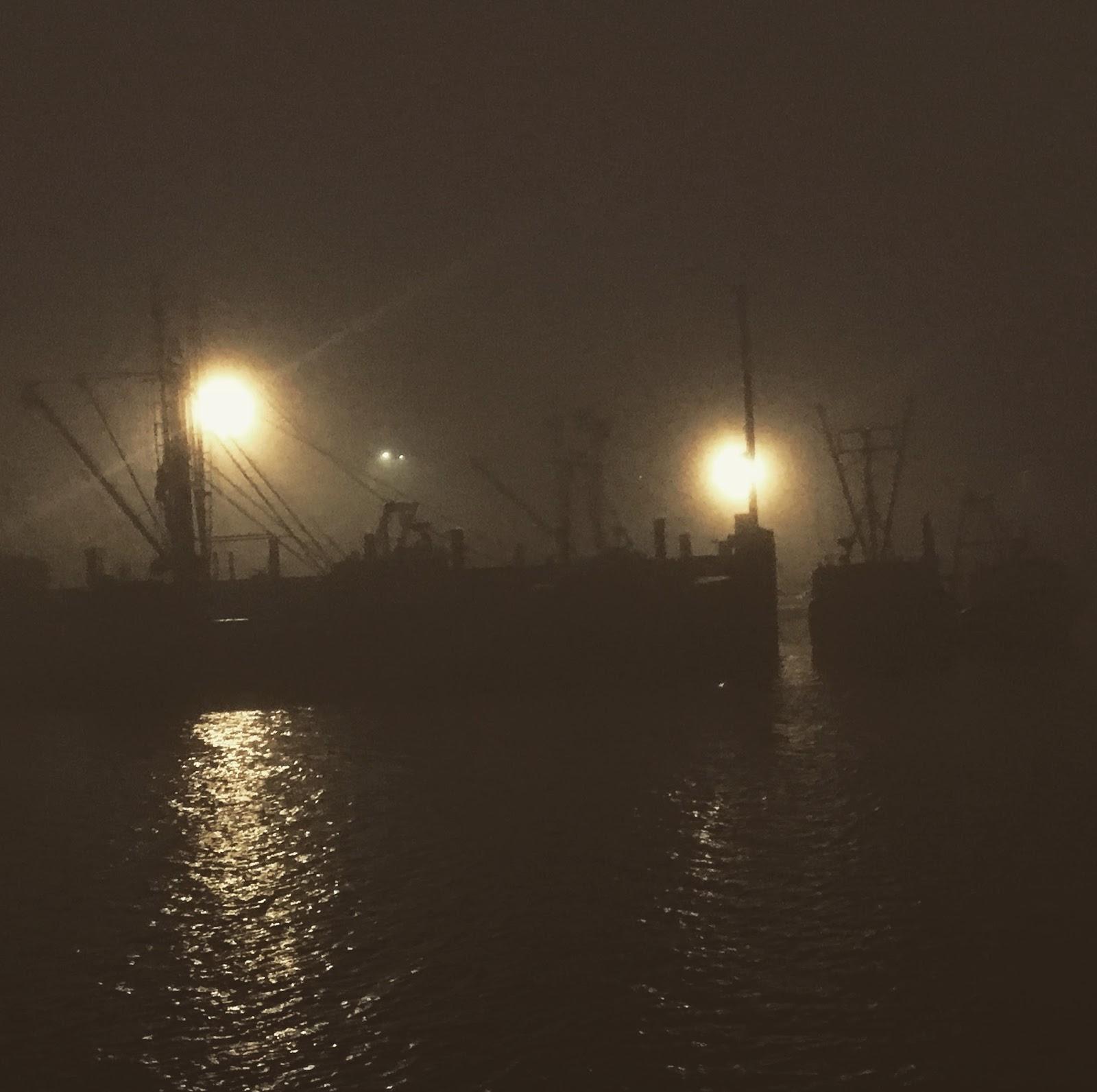 Sailing Swains