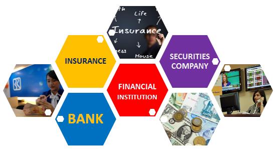 Daftar Saham Sektor Finance