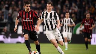 مشاهدة مباراة يوفنتوس وميلان بث مباشر | اليوم 11/11/2018 | Juventus vs AC Milan Live الدوري الايطالي