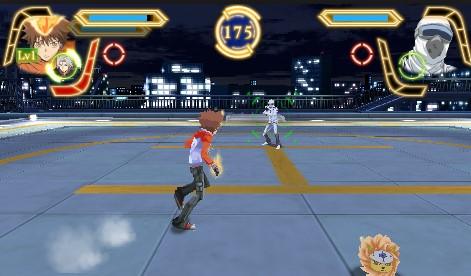 Download Katekyoo Hitman Reborn Kizuna No Tag Battle JPN PPSSPP