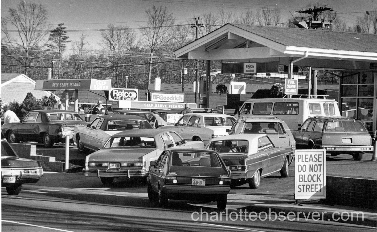 the causes of the infamous energy crisis on the us in 1973 The effects of the embargo were immediate  the price of oil quadrupled by  1974 to nearly us$12 per barrel (75.