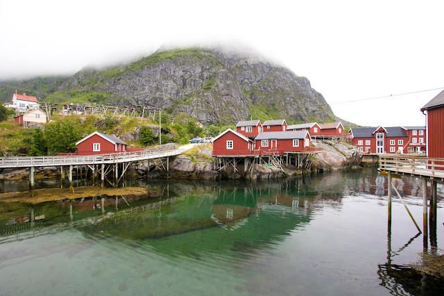 A i Lofoten-Isole Lofoten