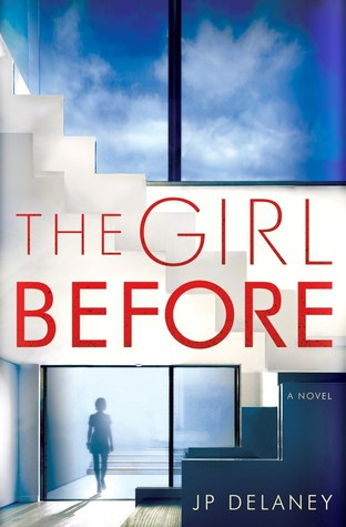 Great Book Review: The Girl Before, By J.P. Delaney Pictures Gallery