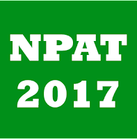 NMIMS NPAT 2017 Entrance Exam after 12th