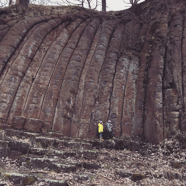TIp na výlet v severních Čechách - Konojedské bochníky