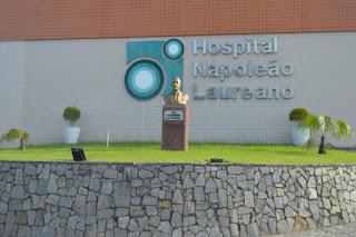 Hospital Laureano pede ajuda para manter atendimentos