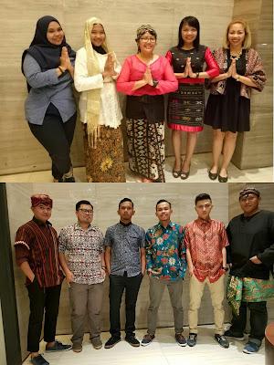 Hari Keempat #IndonesianBloggerGoesToSabah: Dari Mengunjungi Jesselton Medical Centre Hingga Rafting di Kota Belud dan Dinner di The Crab House