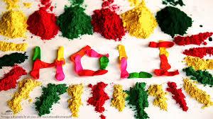 Why Do We Celebrate Holi Festival