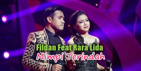 Fildan, Rara Lida, Dangdut, 2018,Lagu Fildan Feat Rara Lida - Mimpi Terindah Mp3,