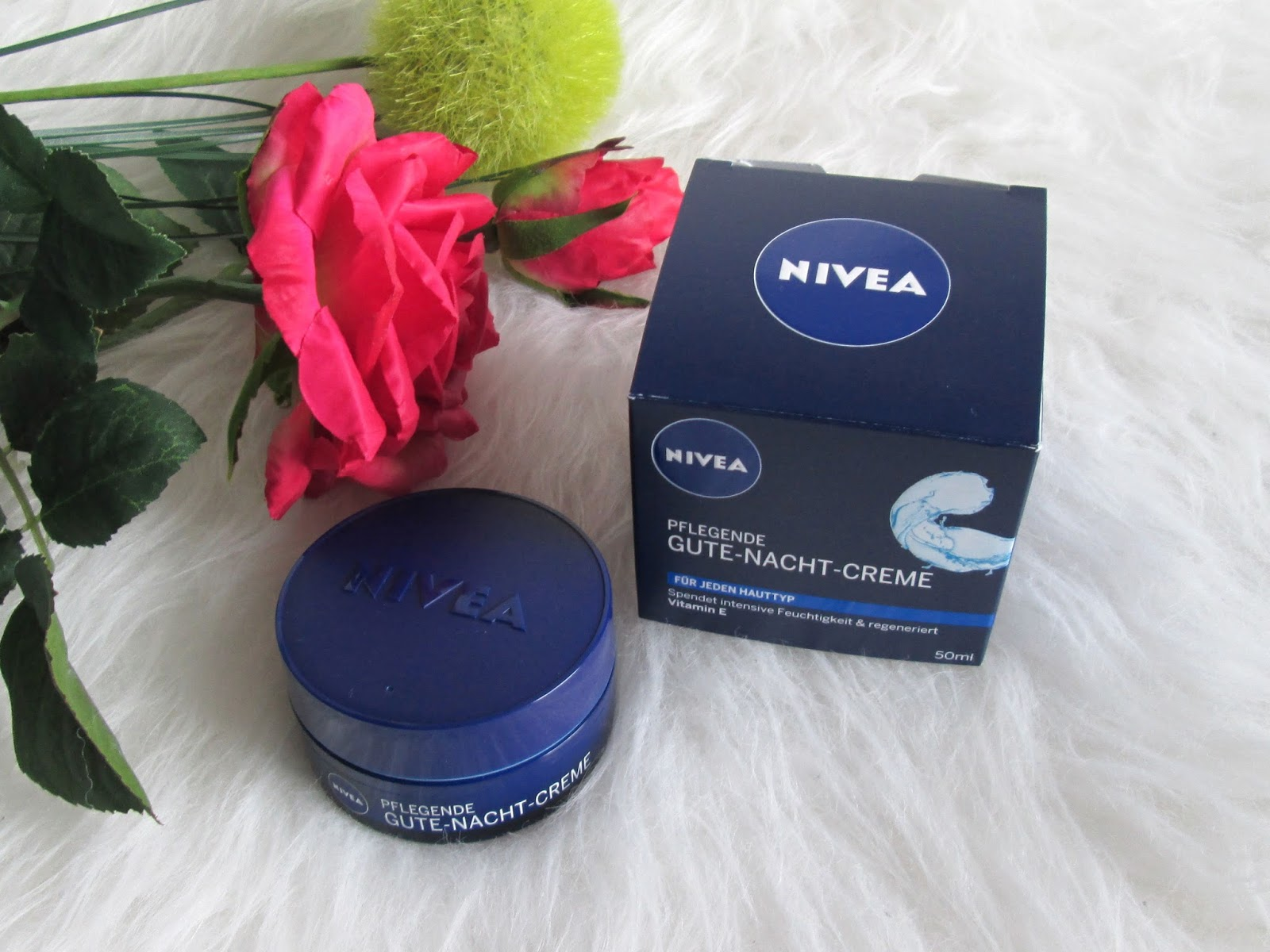 nivea blaue pflegeserie review bettys produktreich. Black Bedroom Furniture Sets. Home Design Ideas