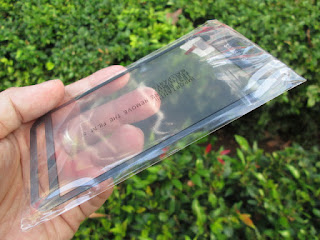 Touchscreen Hape Outdoor Samsung Galaxy Xcover 3 G388F Baru Original