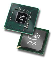 Intel P965/G965 Express (Broadwater) Chipset Download - Soft