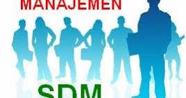 Terbaru Contoh Skripsi Lengkap Bab 1 Management Sumber Daya