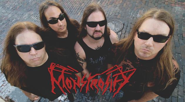 monstrosity 2018