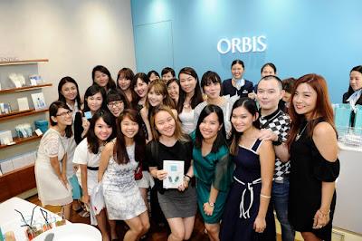 Singapore beauty bloggers