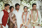 Akkineni Akhil Engagement photos-thumbnail-4