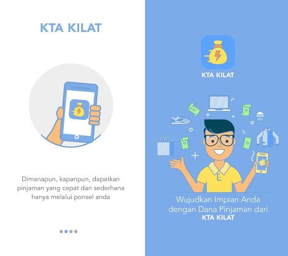 Top 10 Aplikasi Pinjam Uang Online Terbaik Mudah Di Android