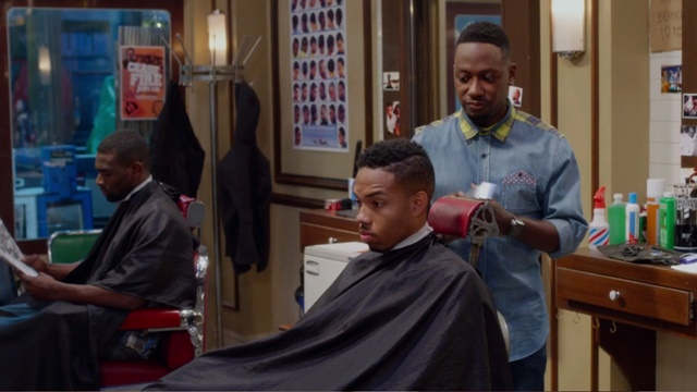 La Barbería 3: El Siguiente Corte (2016) HD 1080p Latino