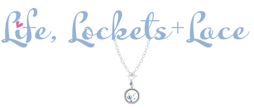 Life, Lockets, and Lace