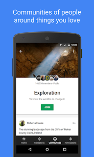 تحميل تطبيق + Google