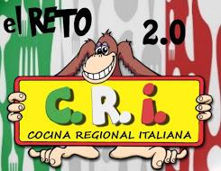 Cocina Regional Italiana