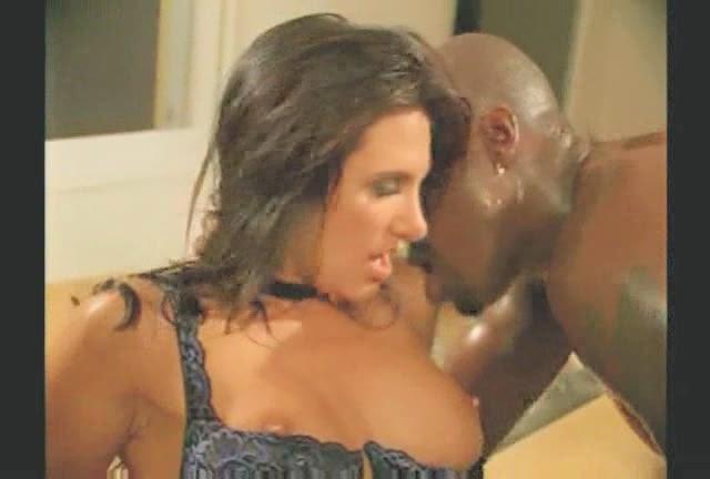 Something Sydnee steele best sex scene