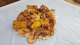 Restaurante Capitan Cajun Puerto Vallarta