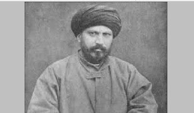 মুসলিম জাগরণে ইসলাম প্রচারক মুনশী মেহের উল্লাহ