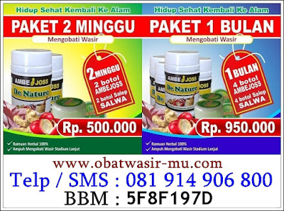 Jual Obat Benjolan Wasir Di Kabupaten Badung (082326813507)