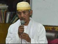 KH. Abdullah Kafabihi: Kalau Tidak Ada FPI, Munkar Merajalela! Siapa yang Berani Tampil Seperti FPI?