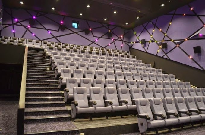 Cinema Hall Workers Vacancy in Qatar   Salary 1400+ 400 AED (Rs 48000 approx)