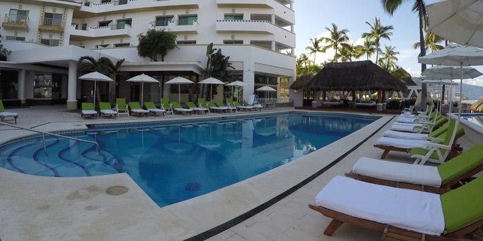 hotel en Puerto Vallarta
