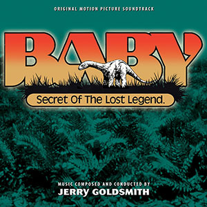 INTRADA Announces Jerry Goldsmith's BABY