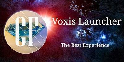 Voxis Launcher Full Version Gratis