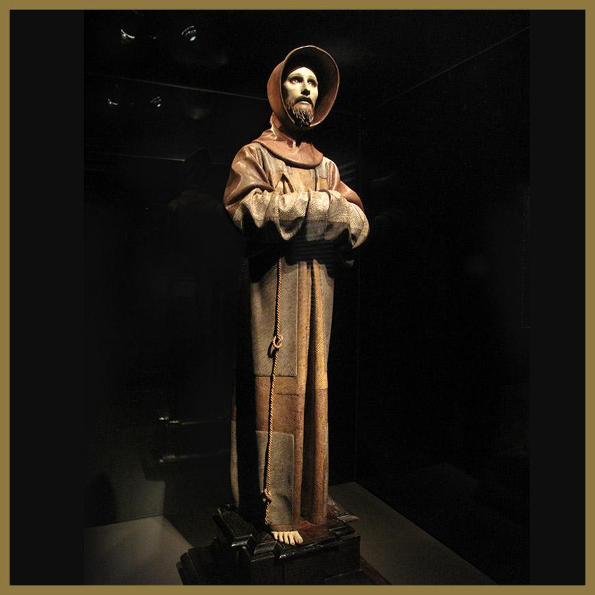 Domvs pvcelae theatrum san francisco de as s representaci n de una leyenda piadosa - Casa kia malaga ...