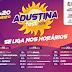 SIGA OS  HORÁRIOS DO ADUSTINA  FEST 2019 -ADUSTINA-BA.