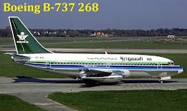 Boeing B-737 200