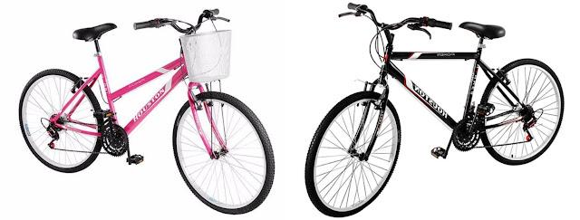 Foto: Houston Bicicletas - MCJB