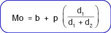 Rumus menghitung modus untuk data berkelompok