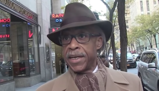 Al Sharpton gives kudos to Donald Trump for everything he did in the LiAngelo Ball situation